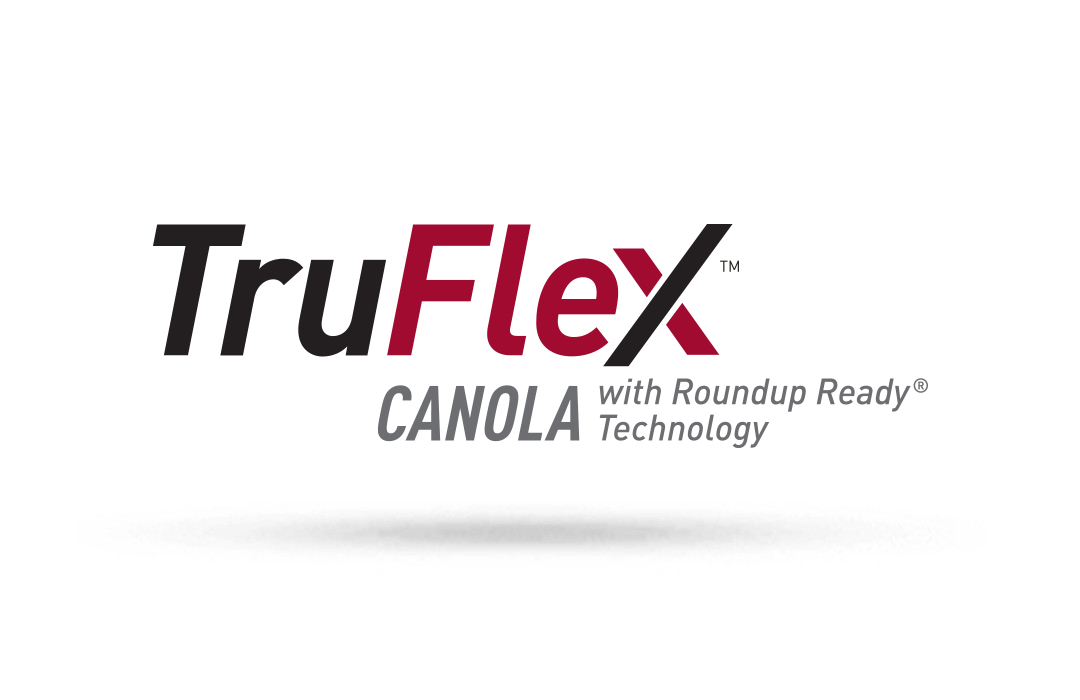 DEKALB TruFlex Canola With Roundup Ready Technology Logo